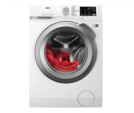 ALARGAR LA VIDA DE LOS ELECTRODOMÉSTICOS lavadora